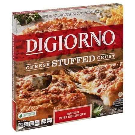 Nestle DiGiorno  Pizza, 27.2 oz