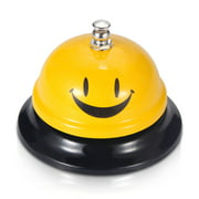 Service Bell/Call Bell/Front Desk Bell/Ring Bell for Office, Hotel, Classroom, School, Dinner, Kitchen, Restaurants