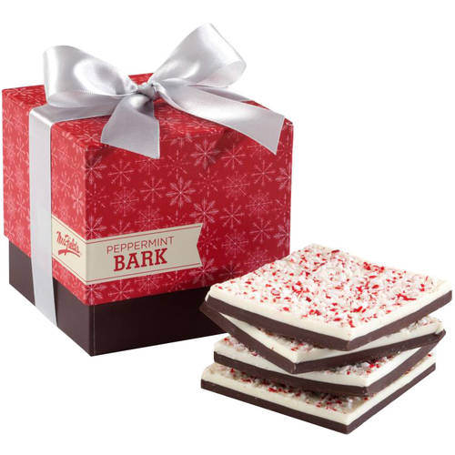 Mrs. Fields Peppermint Bark, 4 count
