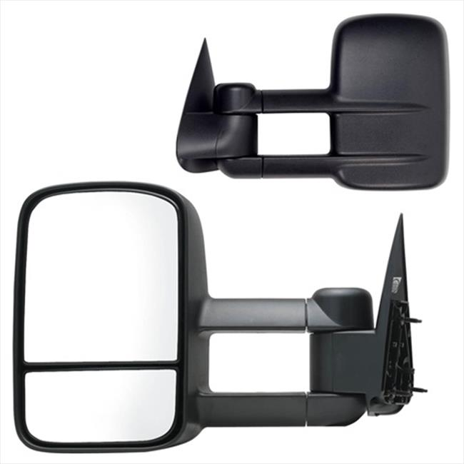 K-SOURCE 6207374G Exterior Towing Mirror