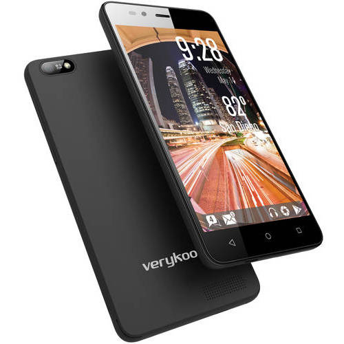 verykool Giant s5020 4G GSM Android Smartphone (Unlocked)