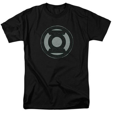 Green Lantern-Hand Me Down Short Sleeve Adult 18-1 Tee, Kelly Green - XL - image 1 de 1