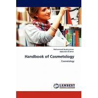 Handbook of Cosmetology