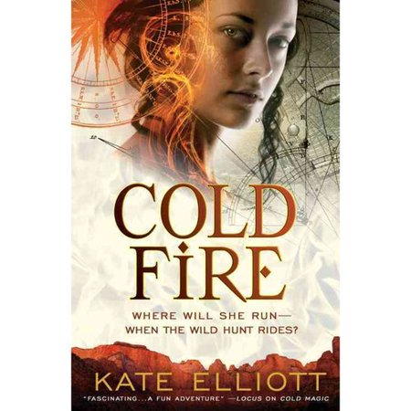 Cold Fire by