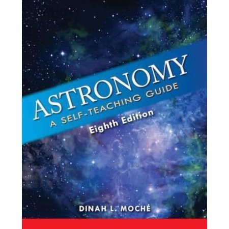 Astronomy  A Self Teaching Guide