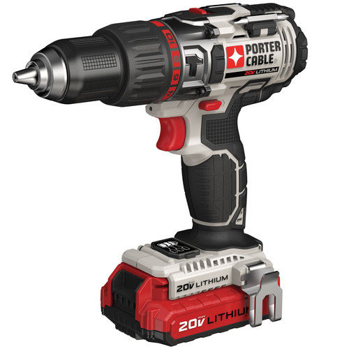 Porter Cable PCC620LB 20V MAX Cordless Lithium-Ion Hammer...