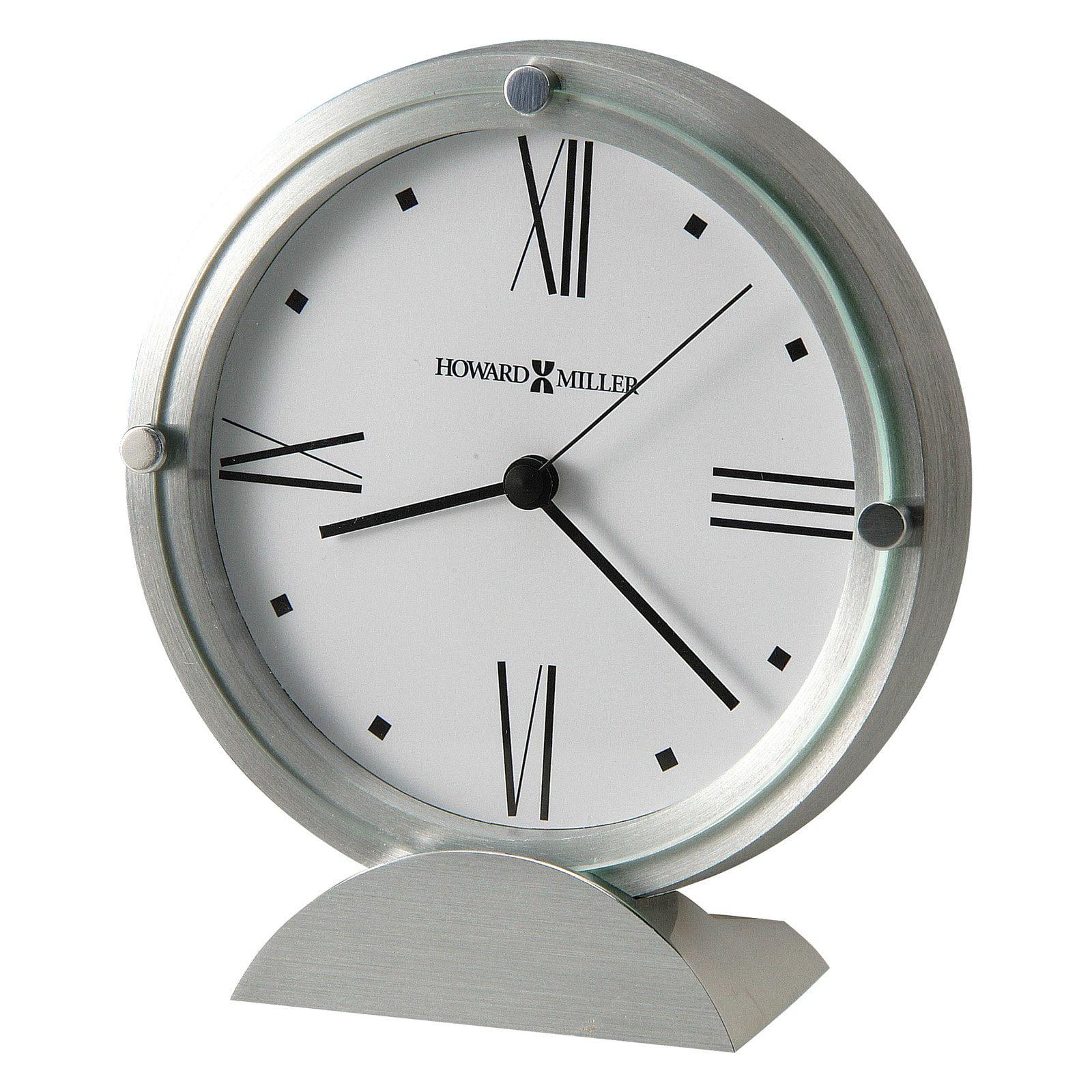 Howard Miller 645-671 Simon II Desktop Clock by Howard Miller