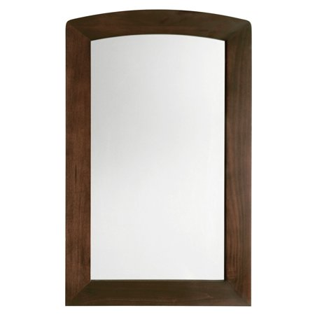 American Standard Jefferson Bathroom Mirror 9630.101.316 Autumn Cherry Standard Wood Mirror