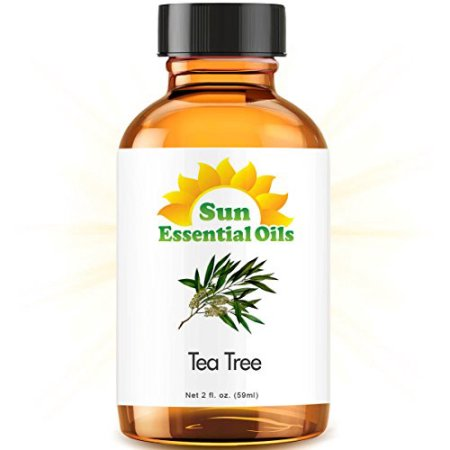 Tea Tree (2oz) Best Essential Oil