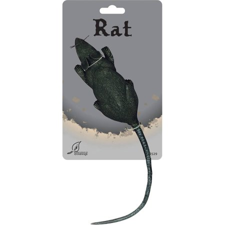 Rat Halloween Decoration