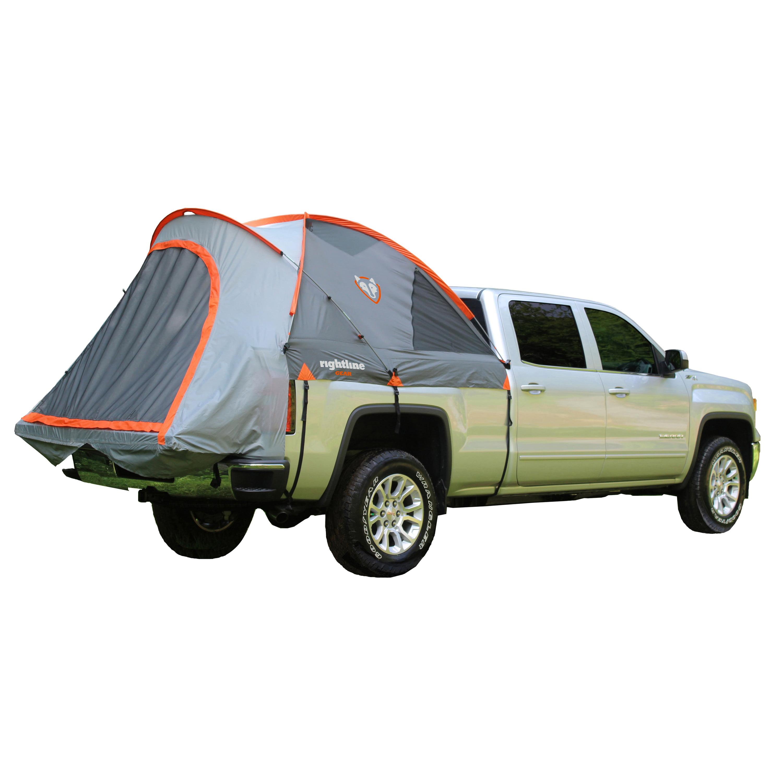 Rightline Gear Full Size Short Bed Truck Tent 5 5 110750 Walmart Com Walmart Com