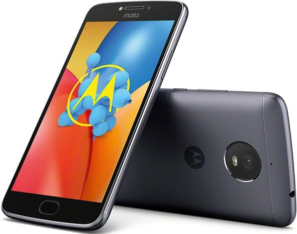 Motorola Moto E Plus 32GB Unlocked Smartphone, Fine Gold by MOTOROLA