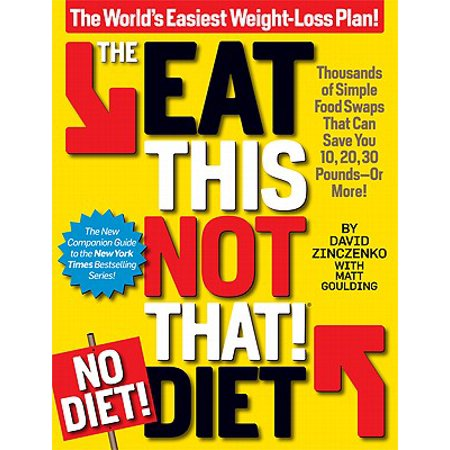 The Eat This, Not That! No-Diet! Diet (Foods Not To Eat On Candida Diet)