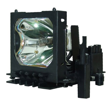 Lutema Economy for Hitachi DT00601 Projector Lamp with Housing - image 5 de 5