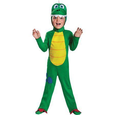 Dinosaur Toddler Boys Child Halloween Costume - Dinosaurs Halloween Costumes