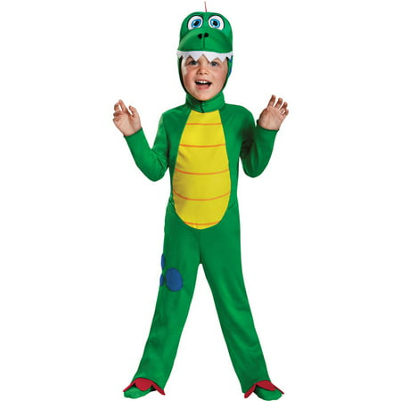 Dinosaur Toddler Boys Child Halloween Costume - Toddler Boy Costumes Halloween