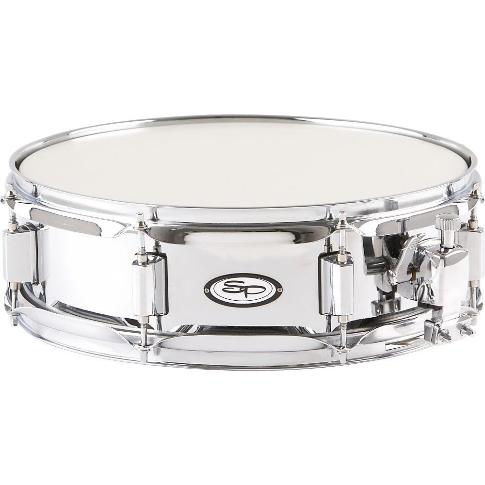Sound Percussion Labs Piccolo Snare Drum 14 x 4.5 in. Chrome