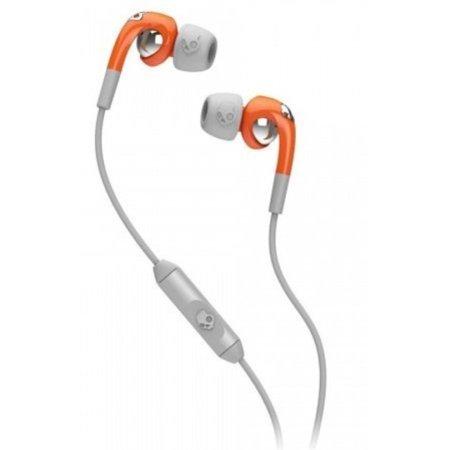 Skullcandy Fix with Mic3 Earphones/Earbuds Premium Headphone - Athletic