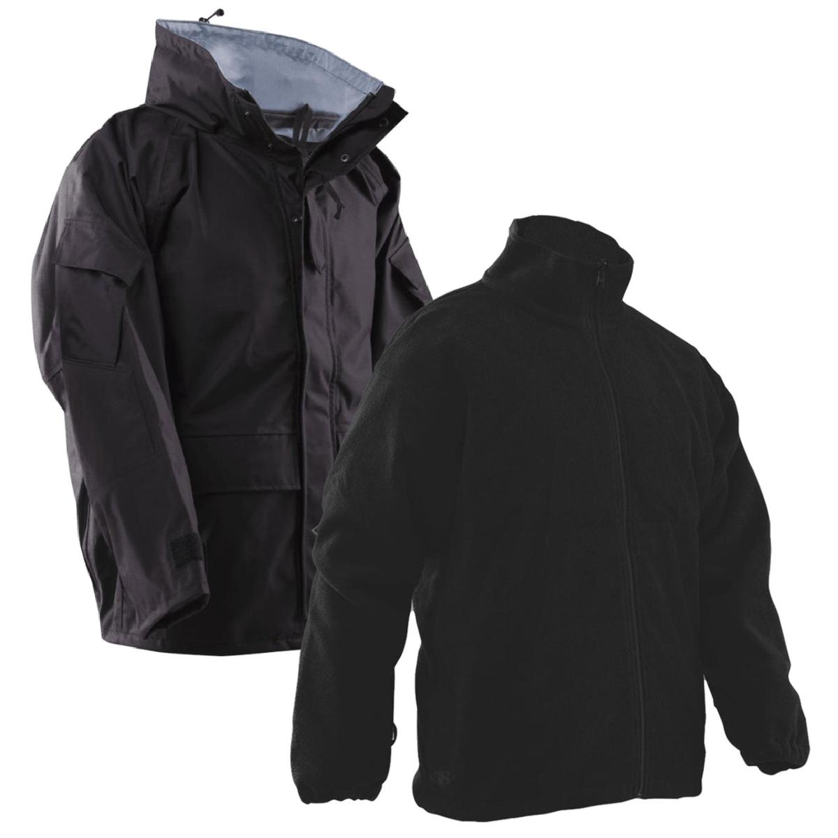 Tru-Spec H2O Proof Gen 2 ECWCS Parka w/Lightweight Polar Fleece Jacket