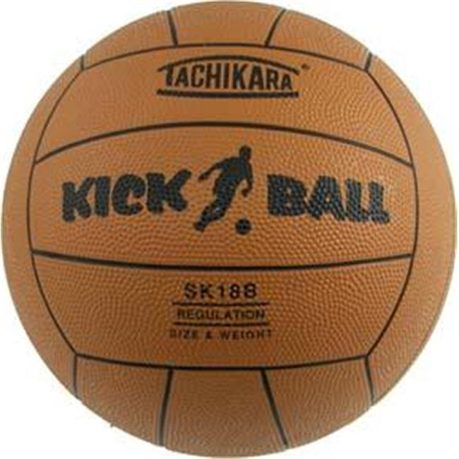Olympia Sports BA883P Tachikara Kickball