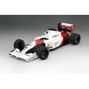 1991 Japanese GP Winner Mclaren MP4/6 #2 Gerhard Berger Limited Edition to 500pcs 1/18 Model by True Scale Miniatures