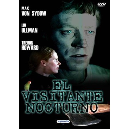 The Night Visitor ( Papegojan ) ( Salem Come to Supper ) [ NON-USA FORMAT, PAL, Reg.0 Import - Spain ] ()