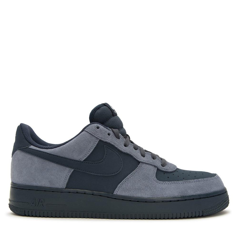 Nike Mens Air Force 1 '07 Low Basketball Shoe (9)