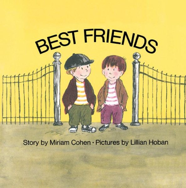 Best Friends By Miriam Cohen - image 1 of 1