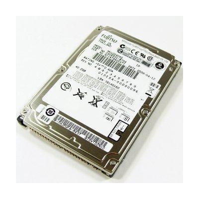 Fujitsu MHV2040AS 40GB 5400 RPM 8MB Cache IDE Ultra ATA10...