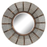 Sterling Round Wall Mirror - 32 diam. in.