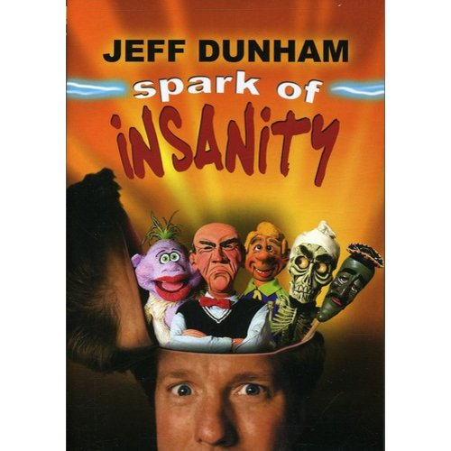 Jeff Dunham: Spark Of Insanity (Widescreen)