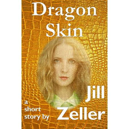 Dragon Skin - eBook
