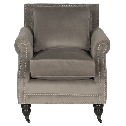 Safavieh Karsen Club Chair, Multiple Colors