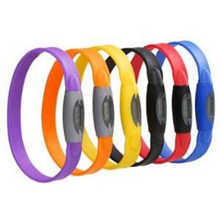 Time Bands Sm Assorted, Color Choice at Random. By Hog - Hog Wild Time Band