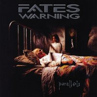 Parallels (CD)