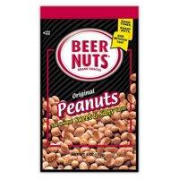 (Price/Pack)Beer Nuts 30950 Beer Nuts Original Peanut 4 Oz. Bag