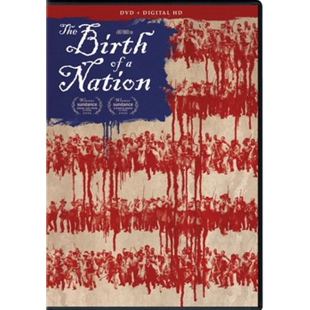 The Birth of a Nation (DVD) (Get Date Of Birth From Facebook Api)