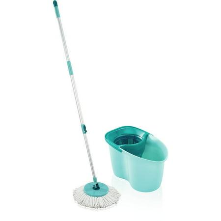 leifheit clean twist disc mop active set. Black Bedroom Furniture Sets. Home Design Ideas