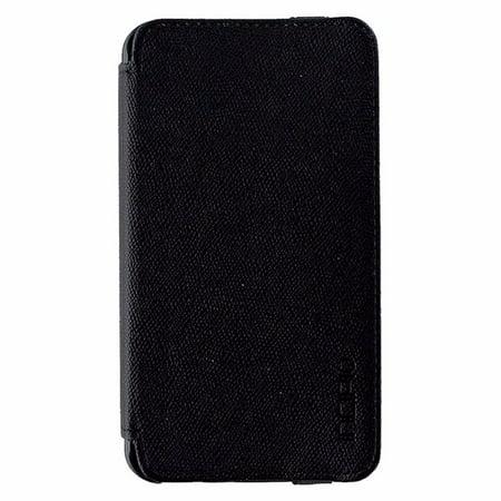 Incipio Watson Series Folio Wallet Protection Case for LG G2 - Black