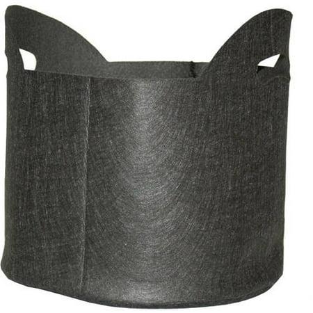 Smart Pot With Handles  Black