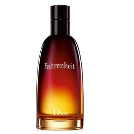 Christian Dior FAHRENHEIT Cologne for Men, 3.4 Oz (Christian Dior Gold)