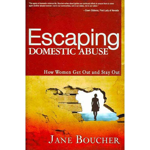 Escaping Domestic Abuse: How Women Get Out and Stay Out