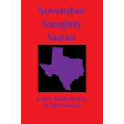 November Naughty Nurse: A Xara Smith Mystery - eBook