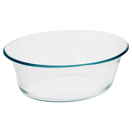 Pyrex 3 Quart Oval Serving Bowl ()