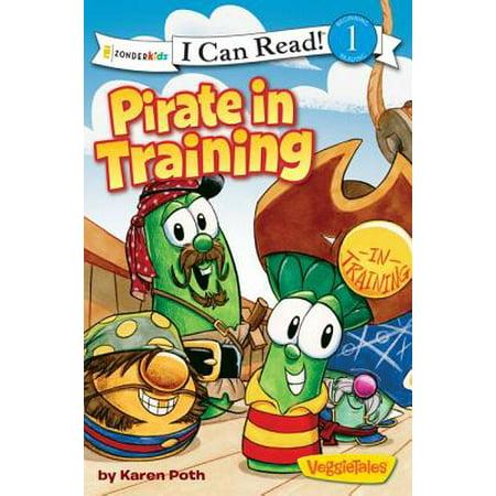 Pirate Snacks Ideas (Pirate in Training)