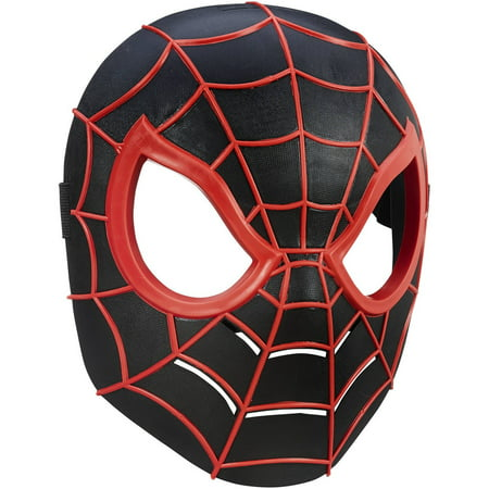 Marvel Ultimate Spider-Man Kid Arachnid Mask Child Spider Man Mask
