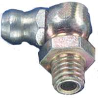 8MM 90 METRIC GREASE FITTING