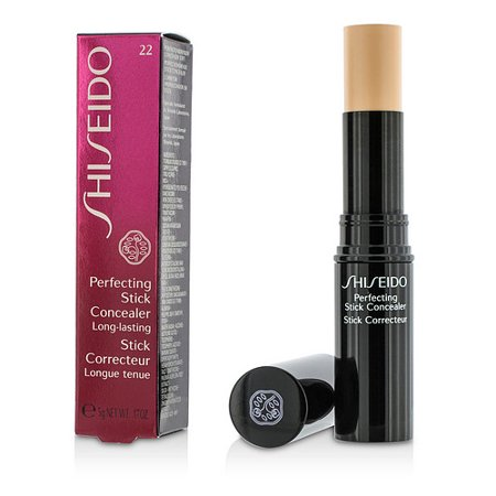 Shiseido 18315441 By Shiseido Perfect Stick Concealer - #22 Natural Light --5g/0.17oz Shiseido Peach Stick Concealer