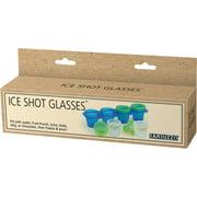 Barbuzzo Ice Shot Glass 4 Piece Set