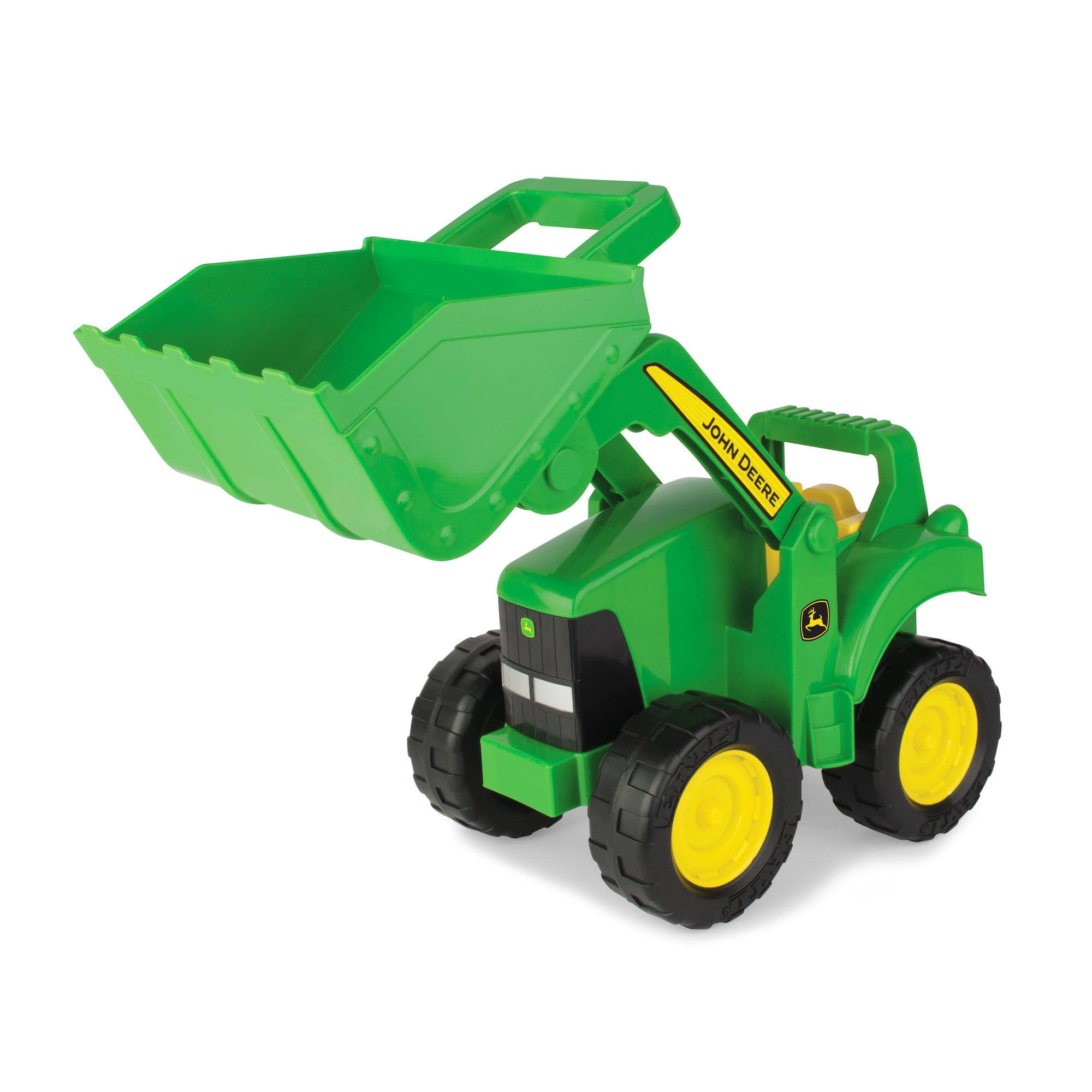 Tomy - John Deere Big Scoop Tractor